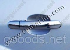 Накладки на дверні ручки Ford Mondeo