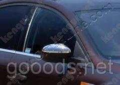 Накладки на зеркала заднего вида Ford Mondeo