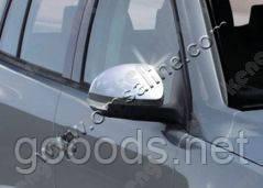 Накладка дзеркала Volkswagen Tiguan