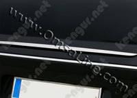 Накладка на кромку багажника Volkswagen Passat