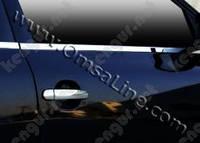 Окантовка стекла Volkswagen Passat