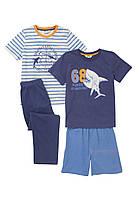 Пижама летняя F&F на мальчика 9-10 лет