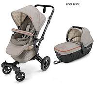 Детская универсальная коляска 2 в 1 Concord Neo (люлька Sleeper 2.0) 2016 Cool beige