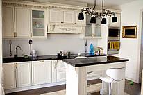 Кухни и мебель : проектирование, изготовление, монтаж