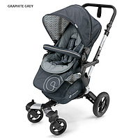 Детская прогулочная коляска Concord Neo 2016 Graphite grey