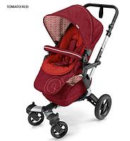 Детская прогулочная коляска Concord Neo 2016 Tomato red