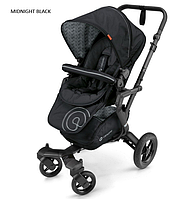 Детская прогулочная коляска Concord Neo 2016 Midnight black
