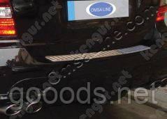Задняя планка Mercedes-Benz ML-Class