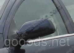 Молдинги стекол Opel Astra