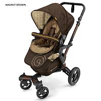 Детская прогулочная коляска Concord Neo 2016 Walnut brown