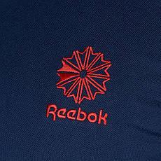 Поло мужское Reebok Foundation, фото 3