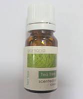 """Ароматическое масло """"Зеленый чай"""" для аромаламп 10 мл"""