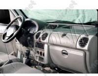 Накладки на панель Renault Kangoo