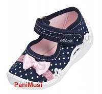 Детские сандали для девочки.Производства Польша. размер 18-27