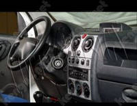 Накладки на панель приборов Citroen Berlingo