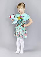"""Детское платье """"Альбина"""""""