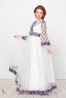Вишита сукня, фото 1