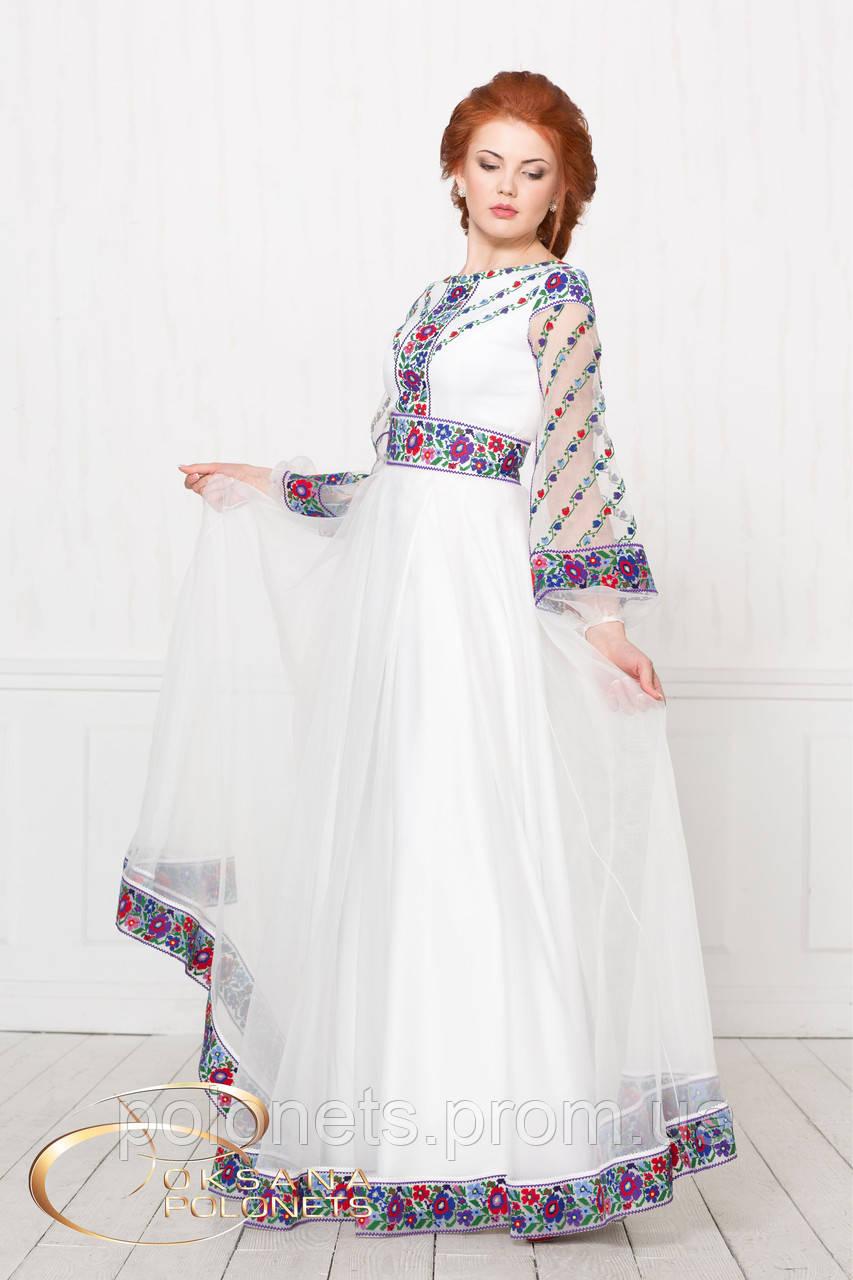 0e99e80a663a2d Вишита сукня, цена 24 500 грн., купить Київ — Prom.ua (ID#289139366)