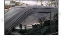 Ветровики окон Mitsubishi Pajero