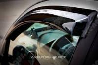 Дефлекторы боковых окон Fiat Doblo