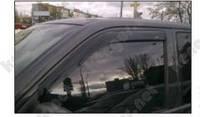 Ветровики Mitsubishi Outlander