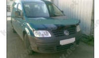 Дефлектор на капот Volkswagen Touran