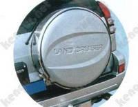 Чехол запаски Toyota Land Cruiser