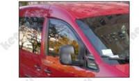 Дефлекторы боковых дверей Volkswagen Caddy