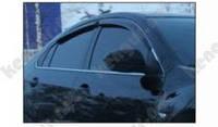 Дефлекторы боковых дверей Mazda 6
