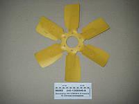 Вентилятор системы охлаждения  Д 243,245 металл 6 лопаст. (пр-во Беларусь)