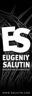EUGENIY SALUTIN (Евгений Салютин) — дизайн-студия