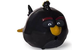 Angry Birds: птичка Бомб на колесиках