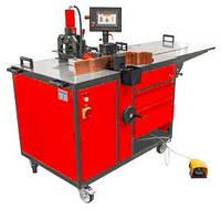 Станок для обработки токопроводящих шин SH-800PLC, фото 1