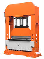 Пресс гидравлический Stalex HPB-1500 (30 тонн)