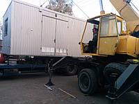 Модульная твердотопливная котельная 100кВт, фото 1