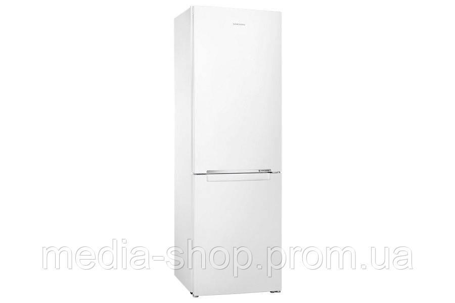 Двухкамерный холодильник SAMSUNG RB31HSR2DWW 185см  No Frost - Медиа-Шоп - интернет магазин бытовой техники и электроники в Киеве
