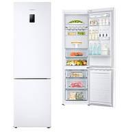 Двухкамерный холодильник SAMSUNG RB37J5220WW No Frost 201см