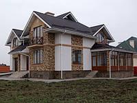 Дом в Софиевской Борщаговке