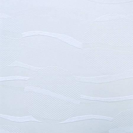 Рулонные шторы Sea 2018 White, Польша