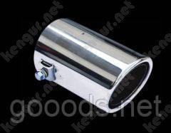 Тюнинг глушителя Honda Civic