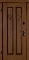 Двери входные металлические Дива-В декор Двери Белоруссии