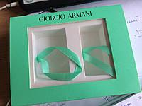 Презентационная коробка для парфюмов
