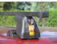 Багажник на крышу автомобиля Volkswagen Caddy