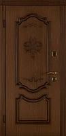 Двери входные металлические Престиж-В ясень декор Двери Белоруссии