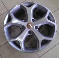 """Диски на авто, Adora WRC-547 SGM 16"""" 5*120"""