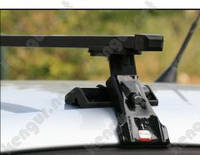 Автобагажник на крышу Toyota RAV4