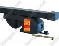 Багажник на крышу автомобиля Skoda Yeti