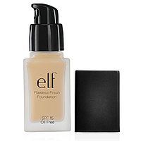 ТОНАЛЬНЫЙ КРЕМ БЕЗ МАСЛА E.L.F. STUDIO FLAWLESS FINISH FOUNDATION Porcelain , фото 1
