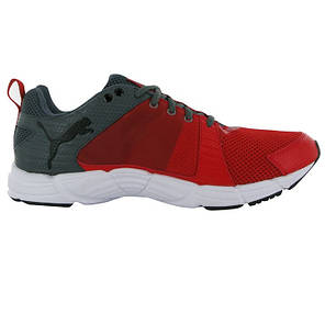 Кроссовки Puma Synthesis Mens Trainers, фото 2