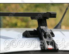 Багажник на крышу Kia Sportage